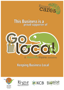 go local sticker 4