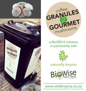 gourmet granules